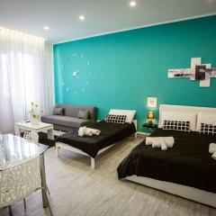 Отель Palermo Suites & Rooms комната для гостей фото 5
