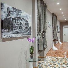 Отель CF Rome Rooms интерьер отеля