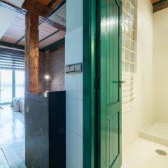 Отель Welcome Retiro Park Charme ванная