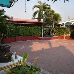 Гостевой Дом Mangoes парковка