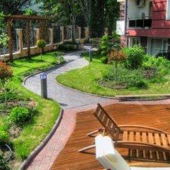 Отель Ravda Apartments Болгария, Равда - отзывы, цены и фото номеров - забронировать отель Ravda Apartments онлайн фото 4