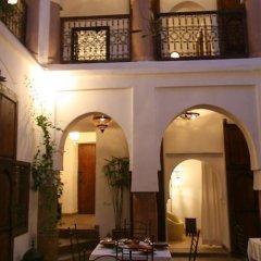 Отель Riad Elixir Марракеш