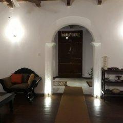 Отель Villa Razi Шри-Ланка, Галле - отзывы, цены и фото номеров - забронировать отель Villa Razi онлайн интерьер отеля фото 2