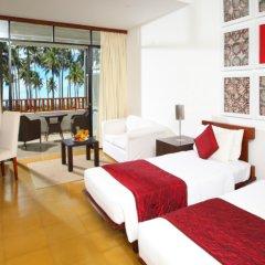 Отель The Blue Water Шри-Ланка, Ваддува - отзывы, цены и фото номеров - забронировать отель The Blue Water онлайн комната для гостей фото 3