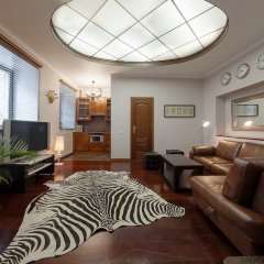 Апартаменты hth24 apartment Italiyanskaya 27 Санкт-Петербург комната для гостей фото 4