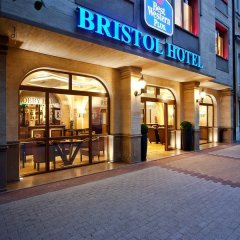 Best Western Plus Bristol Hotel фото 7
