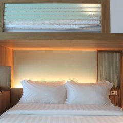 Отель The Pavilions Anana Krabi Таиланд, Ао Нанг - отзывы, цены и фото номеров - забронировать отель The Pavilions Anana Krabi онлайн фото 3
