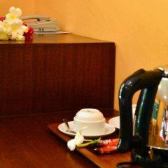 Отель Kanita Resort And Camping в номере