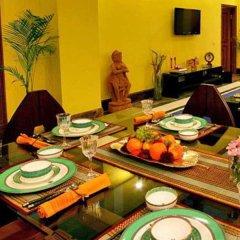 Отель The Indravan Индия, Нью-Дели - отзывы, цены и фото номеров - забронировать отель The Indravan онлайн питание