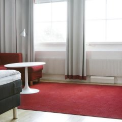 Comfort Hotel Arctic комната для гостей