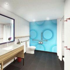 Отель Tru By Hilton Meridian ванная