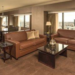Отель Sheraton Hotel Columbus Capitol Square США, Колумбус - отзывы, цены и фото номеров - забронировать отель Sheraton Hotel Columbus Capitol Square онлайн комната для гостей фото 5