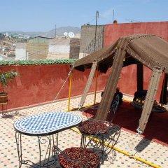 Отель Riad Lalla Zoubida Марокко, Фес - отзывы, цены и фото номеров - забронировать отель Riad Lalla Zoubida онлайн фото 3