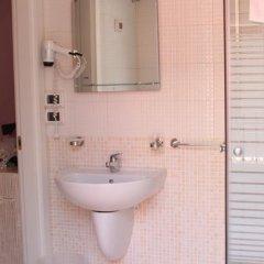 Central Hotel Бари ванная фото 2
