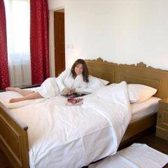 Hotel Pension Herbert Зальцбург комната для гостей