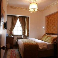 Бутик-отель Old City Luxx комната для гостей фото 3