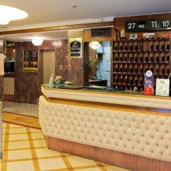 Hotel Montecarlo Венеция гостиничный бар