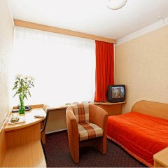 Отель Калининград 3* Стандартный номер фото 4