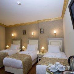 Maywood Hotel комната для гостей
