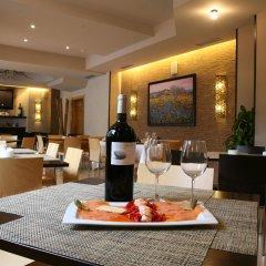 Отель Apartamentos Mediterráneo Real питание