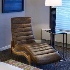 Отель Hilton Minneapolis- St. Paul Airport Блумингтон с домашними животными