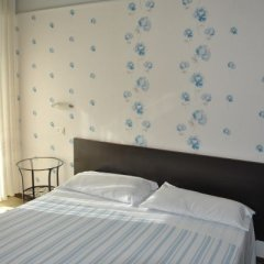 Отель Gran San Bernardo комната для гостей фото 2