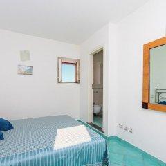 Отель Dogi A Италия, Амальфи - отзывы, цены и фото номеров - забронировать отель Dogi A онлайн комната для гостей фото 4