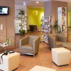 Отель AllYouNeed Hotel Vienna 2 Австрия, Вена - - забронировать отель AllYouNeed Hotel Vienna 2, цены и фото номеров интерьер отеля