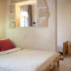 Отель Villa Perla Di Mare Будва комната для гостей фото 5