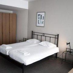 Апартаменты City Apartments Antwerp Антверпен сейф в номере
