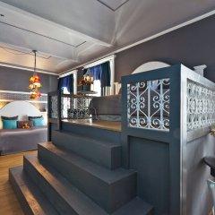 Апартаменты Royal Prague City Apartments Прага гостиничный бар