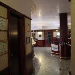 Отель Alexander Италия, Нумана - отзывы, цены и фото номеров - забронировать отель Alexander онлайн интерьер отеля фото 2