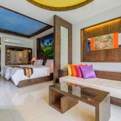 Отель Naina Resort & Spa Таиланд, Пхукет - 3 отзыва об отеле, цены и фото номеров - забронировать отель Naina Resort & Spa онлайн фото 9