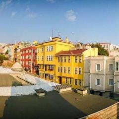Отель Aleph Istanbul фото 6