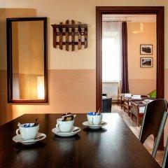 Отель Station Aparthotel Краков помещение для мероприятий