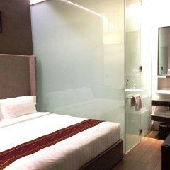 Отель Bliss Singapore Сингапур комната для гостей фото 2