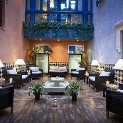 Отель Suites Gran Via 44 Apartahotel спа