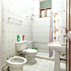 Отель Ashan's Cozy Homestay Шри-Ланка, Коломбо - отзывы, цены и фото номеров - забронировать отель Ashan's Cozy Homestay онлайн ванная