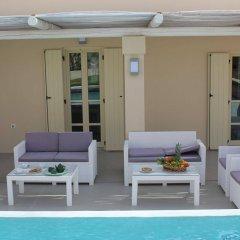 Отель Geraniotis Beach фото 6