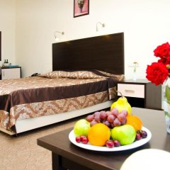 Гостиница Черное Море Отрада в номере