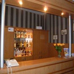 Hotel Aladin гостиничный бар