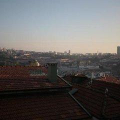 Апартаменты Belomonte Apartments Порту приотельная территория