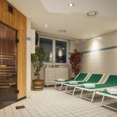 Отель 4mex Inn бассейн