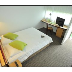 Отель Campanile Chalons en Champagne - Saint Martin комната для гостей фото 3