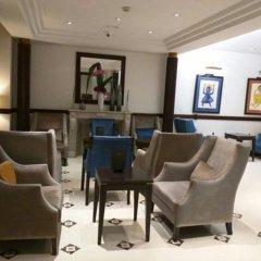 Отель Waldorf Madeleine Париж помещение для мероприятий