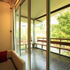 Отель Aonang Paradise Resort балкон
