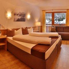 Hotel Garni Fiegl Apart Хохгургль комната для гостей фото 3