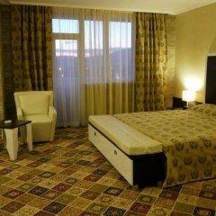 Отель Sport Palace Болгария, Сливен - отзывы, цены и фото номеров - забронировать отель Sport Palace онлайн комната для гостей