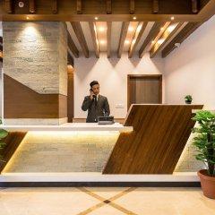 Отель Landmark Kathmandu Непал, Катманду - отзывы, цены и фото номеров - забронировать отель Landmark Kathmandu онлайн интерьер отеля