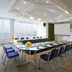 Отель Ramada Beach Аджман помещение для мероприятий